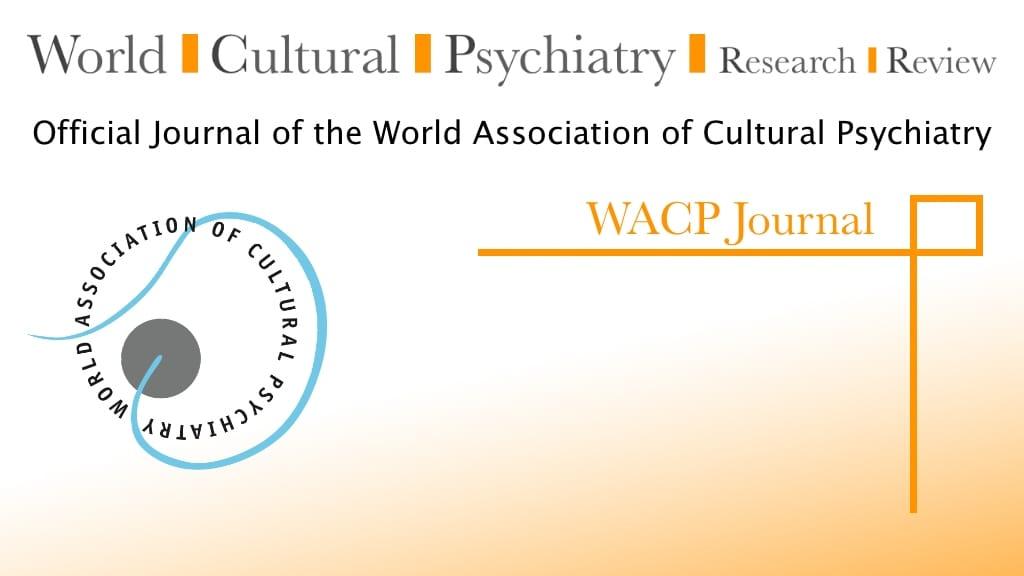 WCPRR Journal